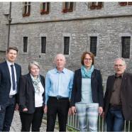 Die Stadträte der SPD Fraktion ziehen Bilanz