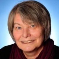 Christiane Berneth, Ortsvereinsvorsitzende von 1996 - 2008