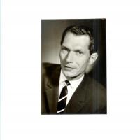 Walter Galuschka, 1962 - 1967 Mitglied des Bayerischen Landtages