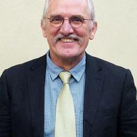 Werner Hund, Ortsvereinsvorsitzender seit 2008