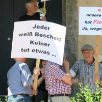 Der Kampf gegen den Klimawandel vereint SPD'ler und Sympatisanten der SPD